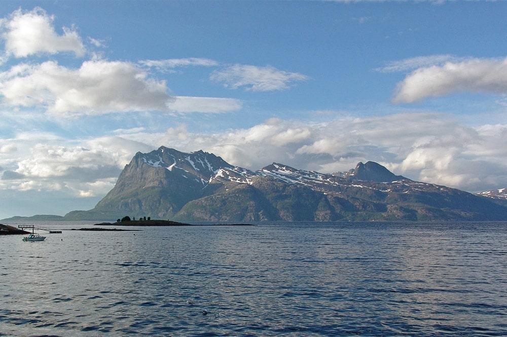Polarcamp - Fjelltur