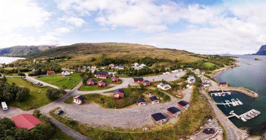 Bilder fra Polarcamp